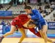 유럽삼보선수권대회 5월 사이프러스에서 개최